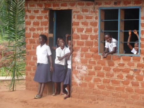 Our school in Mushapo: a review