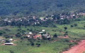 Mushapo from air.