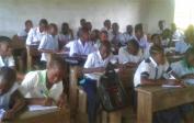 Students appreciate free school lessons